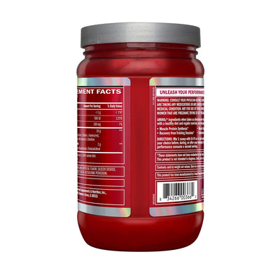 BSN AMINO X 435 GM STRAWBERRY DRAGON FOOD