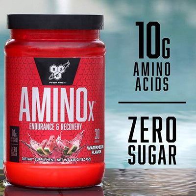 BSN Amino X - 70 Servings (Fruit Punch)