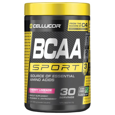 Cellucor BCAA Sport cherry Limeade 30serving