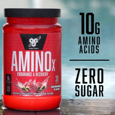 BSN AMINO X WaterMelon 435GM