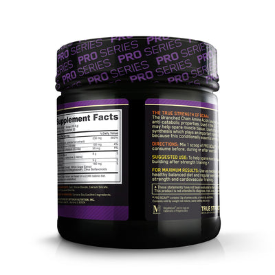 ON PRO BCAA UNFLAVOURED 310GM 310 GM