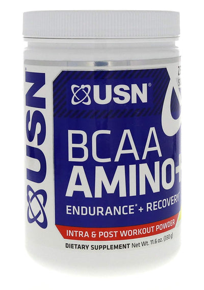 USN BCAA Amino + 30 Servings