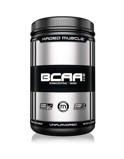KAGED MUSCLE BCAA POWDER 400 G