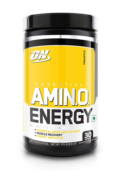 ON Essentials Amino Energy 30 Servings PINEAPPLE