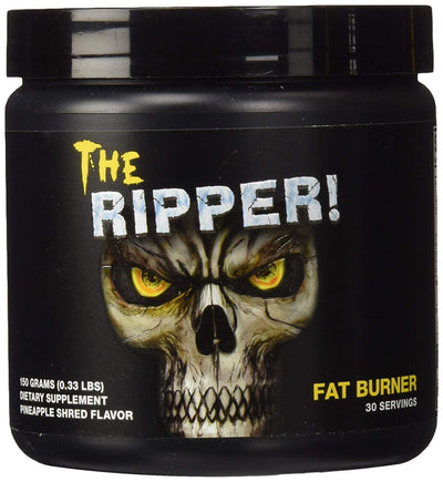 COBRA THE RIPPER PINEAPPLE SHRED 150GM