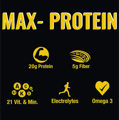 RITE BITE MAX PROTEIN BAR CHOCO SLIM -75 GM