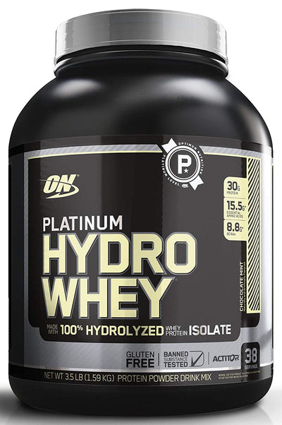 ON HYDRO WHEY 3.5 LBS CHOCOLATE MINT
