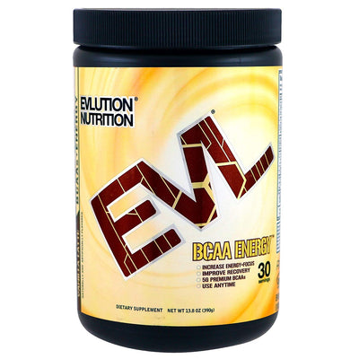 EVL BCAA ENERGY 30 SERVINGS VANILLA LATTE