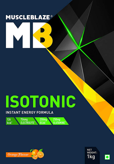 MB ISOTONIC 1KG ORANGE