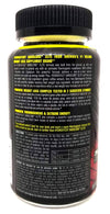 MUSCLETECH HYDROXYCUT HARDCORE ELITE 110 CAP