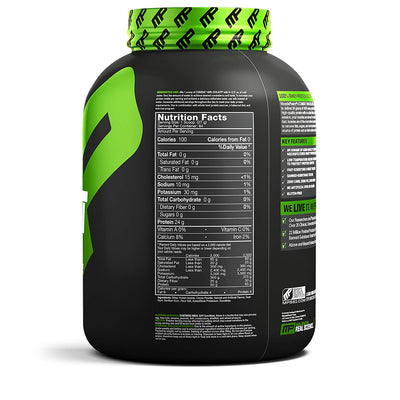 MP COMBAT 100% ISOLATE 5 LBS CHOCOLATE MILK