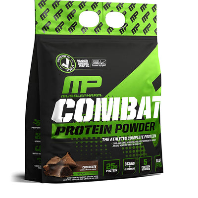 MP COMBAT 10 LB CHOCOLATE MILK