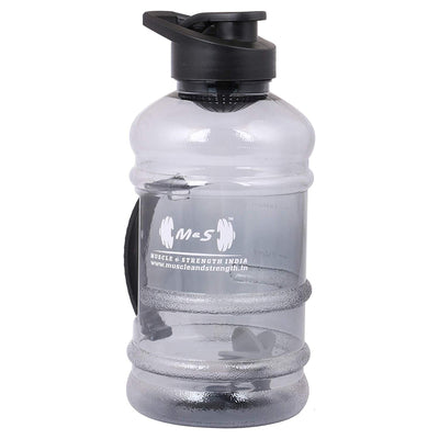 Muscle & Strength India Hydration Gallon 1.5 Liter
