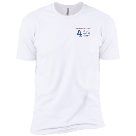 40th Anniversary Premium Short Sleeve T-Shirt