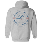 40th Anniversary Pullover Hoodie