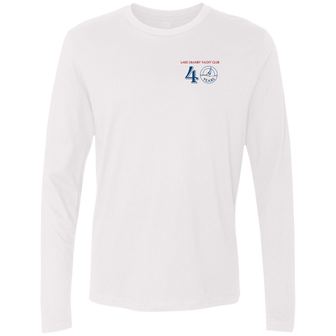 40th Anniversary Premium Long Sleeve T-shirt