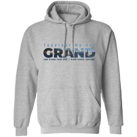 We are Grand Pullover Hoodie