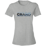 We are Grand Ladies short sleeve T-Shirt