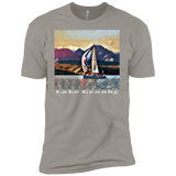 Lake Granby Mens Premium Short Sleeve T-Shirt