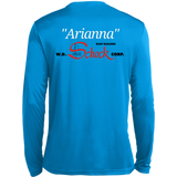 LGYC Arianna Wicking T-Shirt