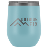 Outside Fix Wine Tumbler