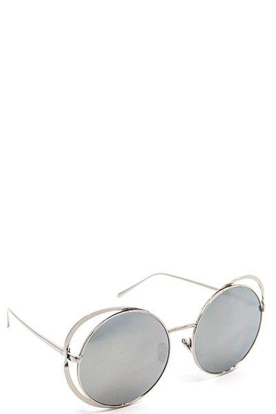 Chic Modern Sexy Sunglasses