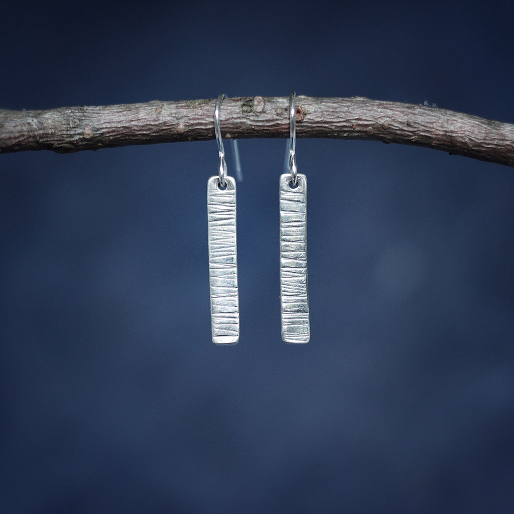 Equanimity Earrings
