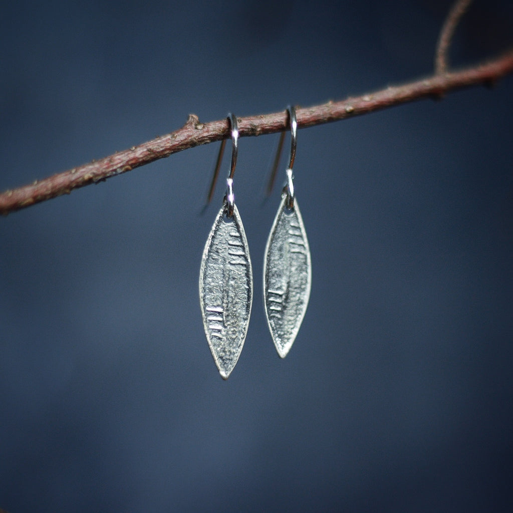 Remembrance Earrings