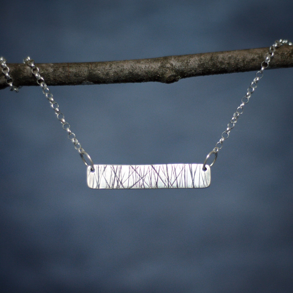 Equanimity Necklace