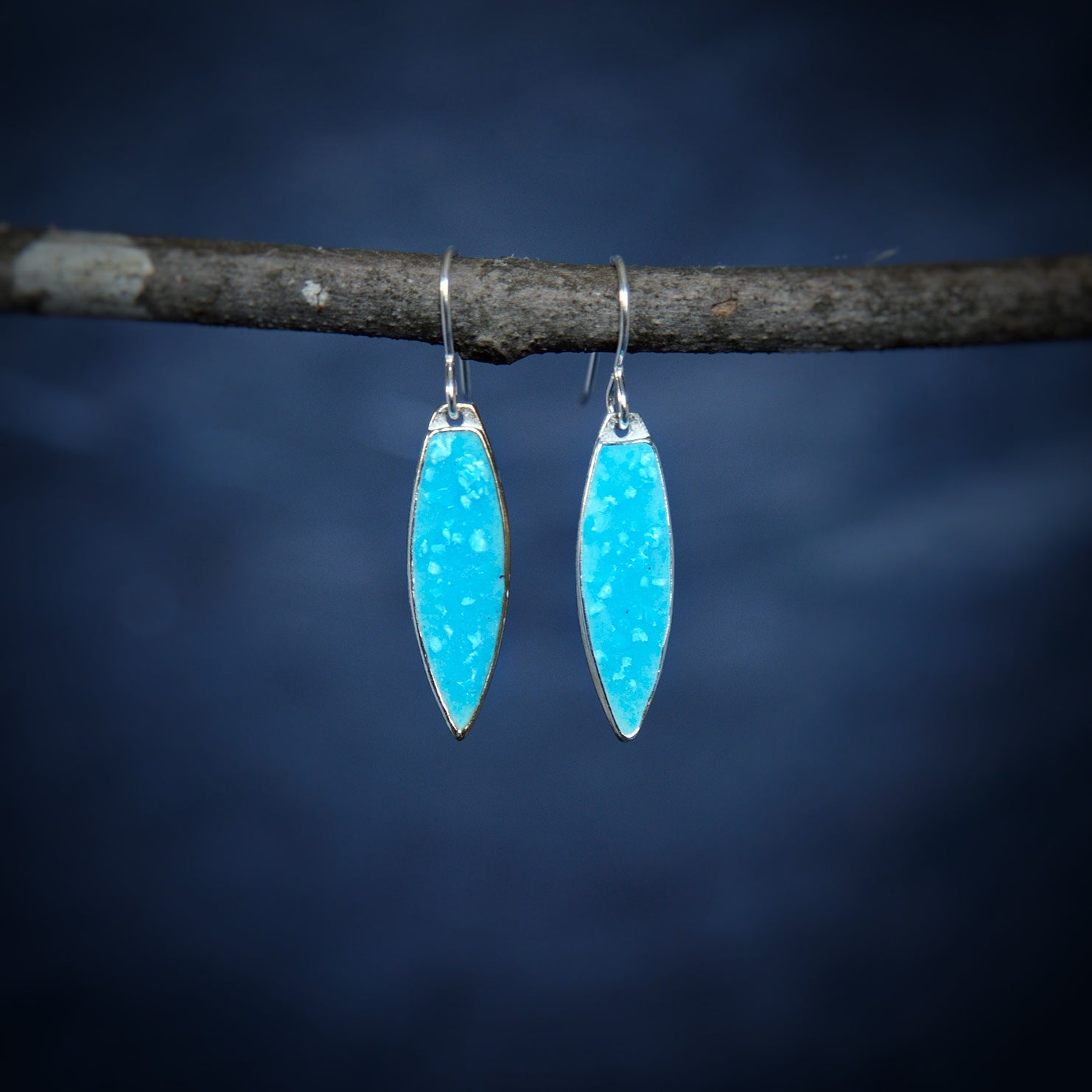 Dawn Sky Earrings