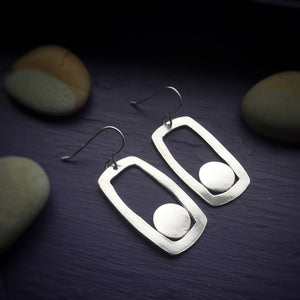 In Balance Earrings