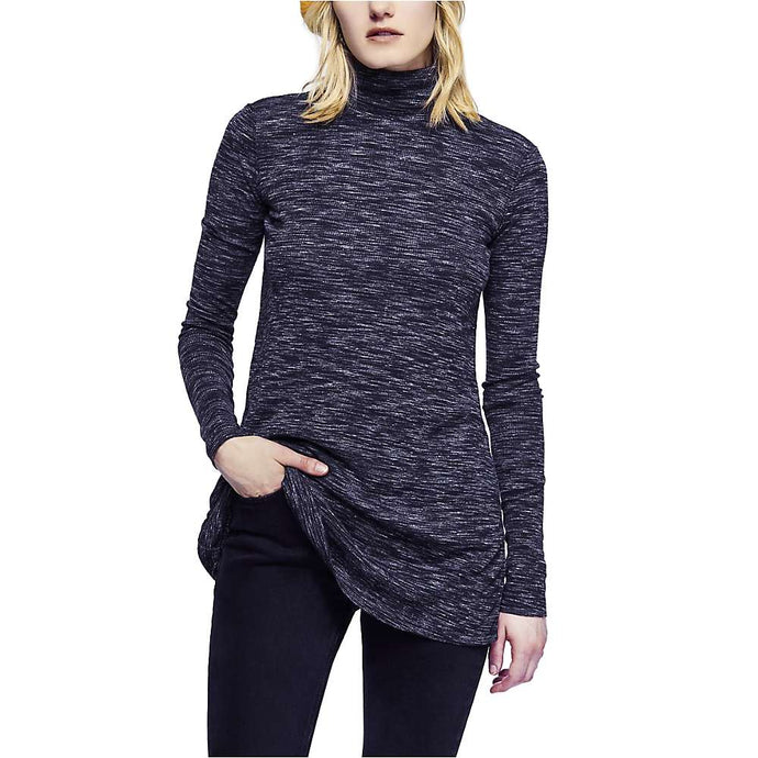 Free People Women's Stonecold Long Sleeve