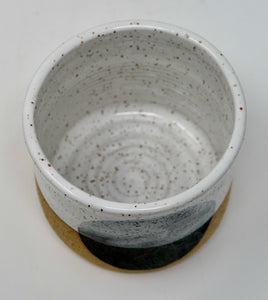 Small Black Dot Pot
