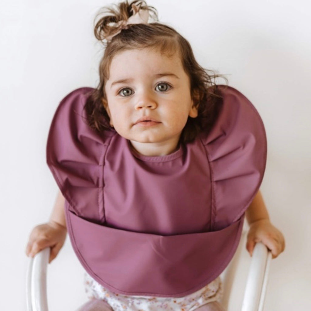 Snuggle Waterproof Bibs