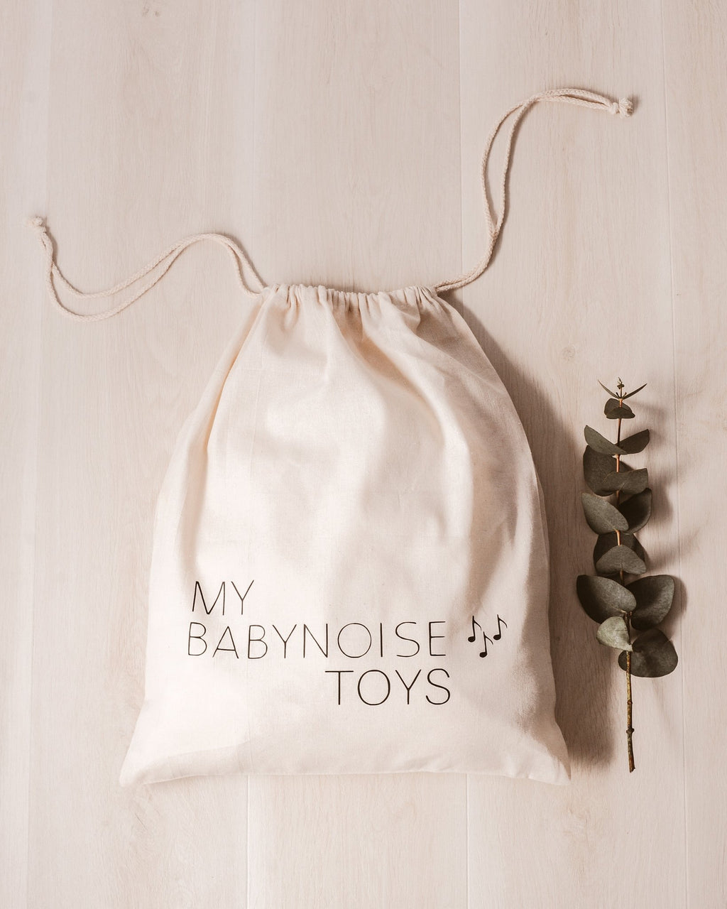 My Babynoise Toys - Large Bag