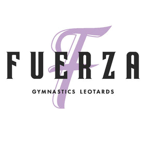 Fuerza Gymnastics Leotards
