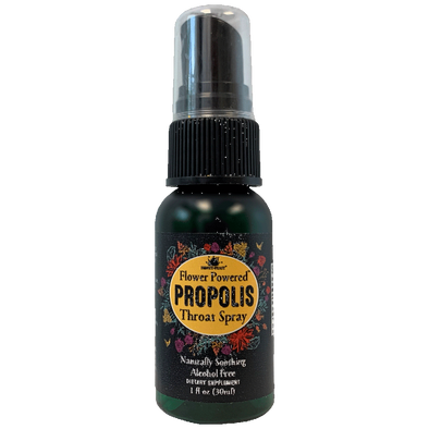 Propolis Spray | 95% Propolis Extract-Propolis Spray-Honey Feast-PTS1-857598008839-Honey Feast