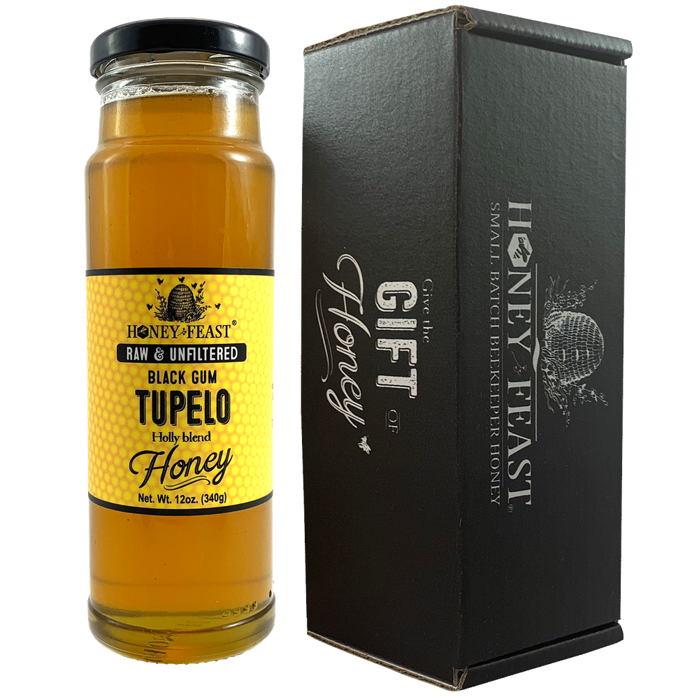 Tupelo Honey Raw