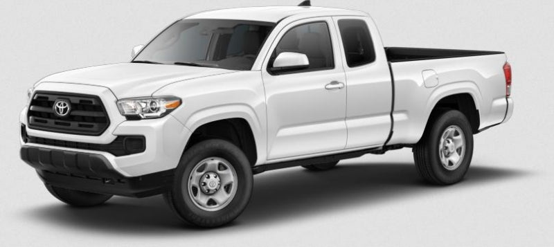 5 Cheapest New Truck Models Ranked