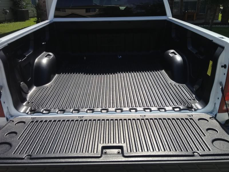 Plastic Bed Liner >> Drop In Vs Spray In Truck Bedliners Which One Is Right For