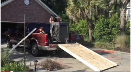 How to Build Your Own DIY Truck Ramps