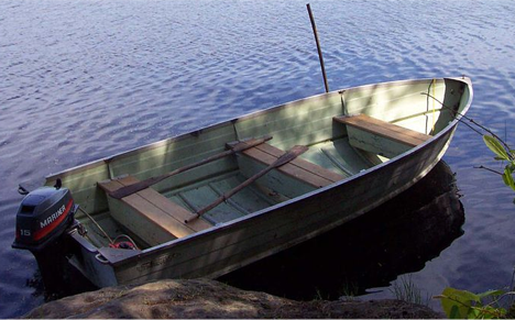 How To Paint An Aluminum Boat By Yourself Durabak Company