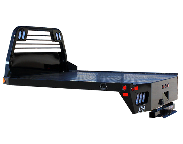 Upgrade your CM Truck Bed