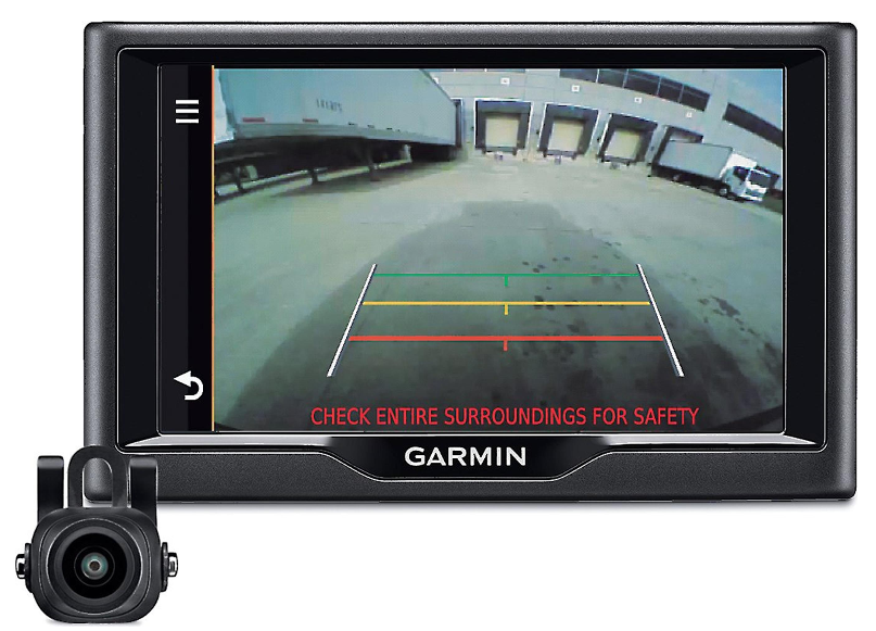Best Wireless Backup Cameras for Trucks