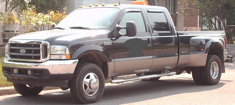 10 Most Powerful Diesel Pickup Trucks Made Since 2000