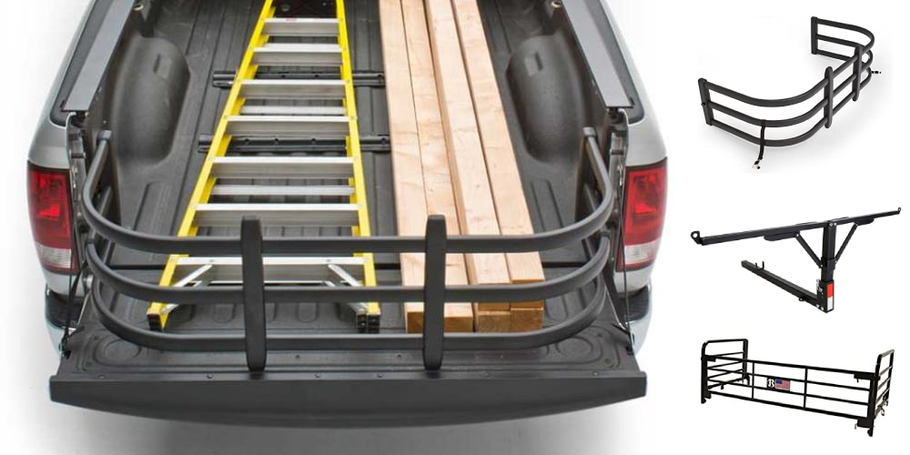 What is a Truck Bed Extender and is it Worth It?