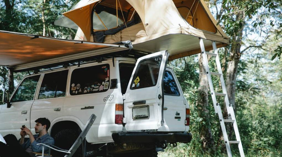 The Best Truck Bed Tent for Your Pickup - 2021 Guide