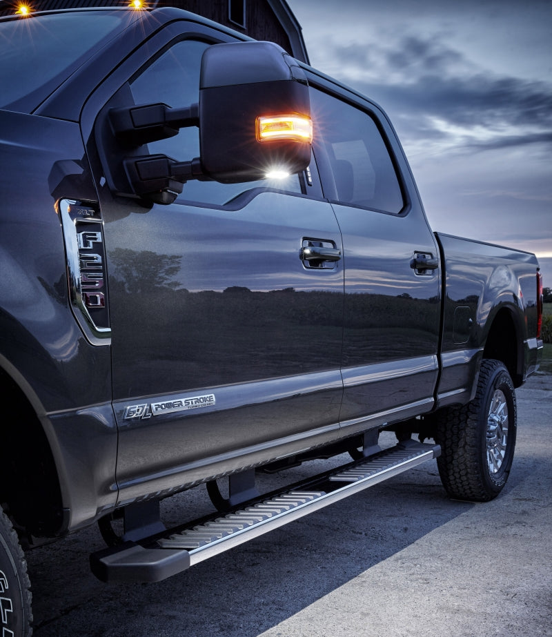 2019 Ford F-250 Super Duty - left side view