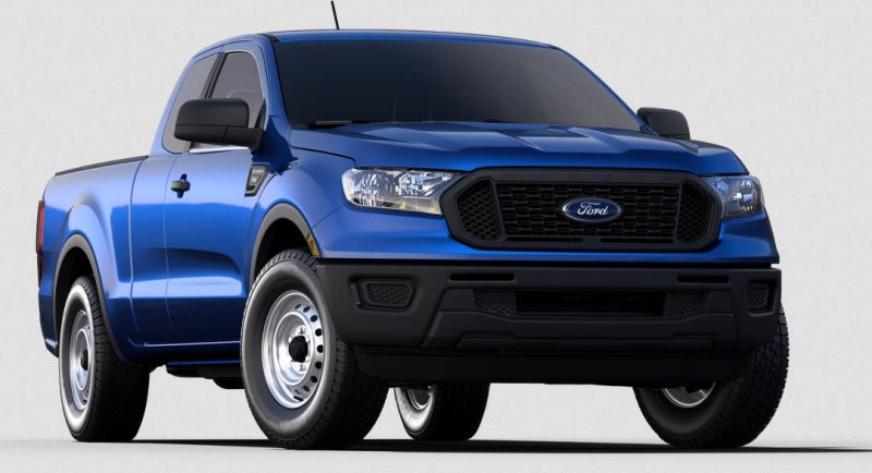 2019 Ford Ranger - right front view