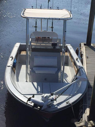 Durabak NonSkid Center Console